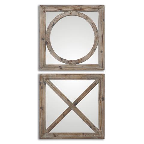 Uttermost Company - Baci e Abbracci Mirror - 07067