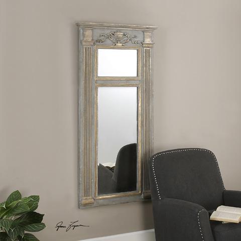 Uttermost Company - Sella Mirror - 12933