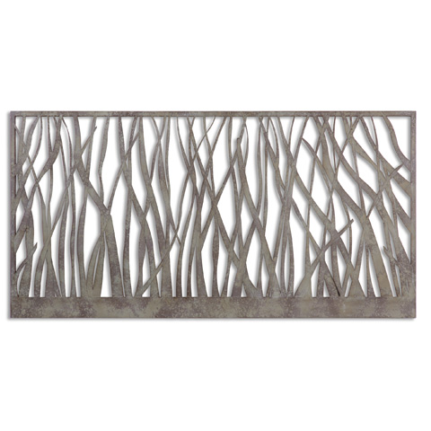 Uttermost Company - Amadahy Wall Décor - 13931