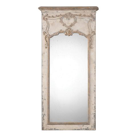Uttermost Company - Carlazzo Mirror - 13988