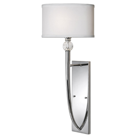 Uttermost Company - Vanalen Wall Sconce - 22493