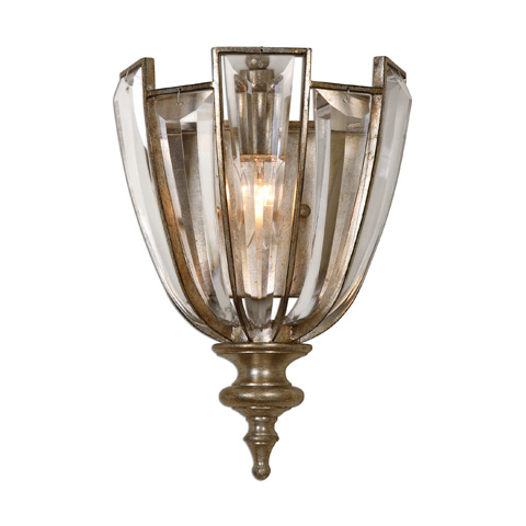 Uttermost Company - Vicentina Wall Sconce - 22494