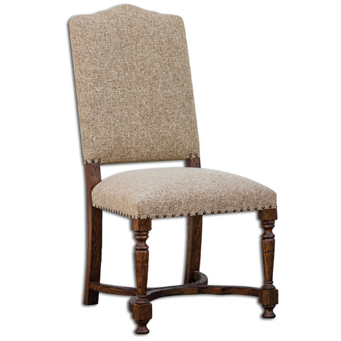 Uttermost Company - Pierson Accent Chair - 23623