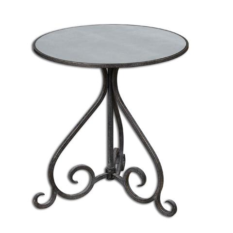 Uttermost Company - Poloa Accent Table - 24380