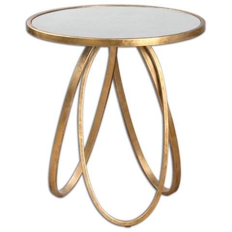 Uttermost Company - Montrez Accent Table - 24410