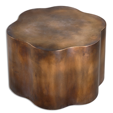 Uttermost Company - Sameya Accent Table - 24445