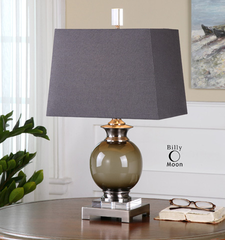 Uttermost Company - Callias Table Lamp - 26148