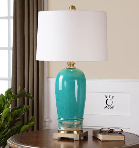 Uttermost Company - Albertus Table Lamp - 26149
