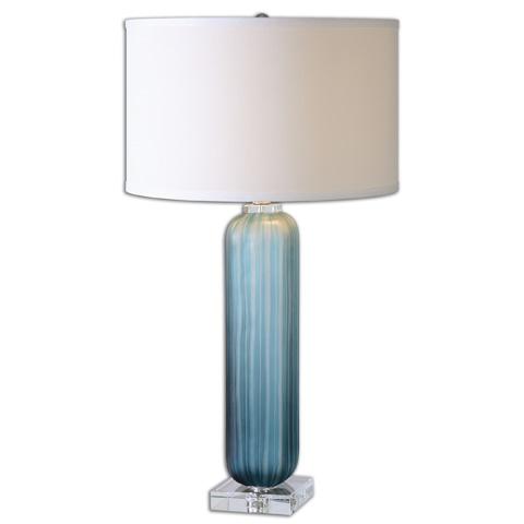 Uttermost Company - Caudina Table Lamp - 26193-1