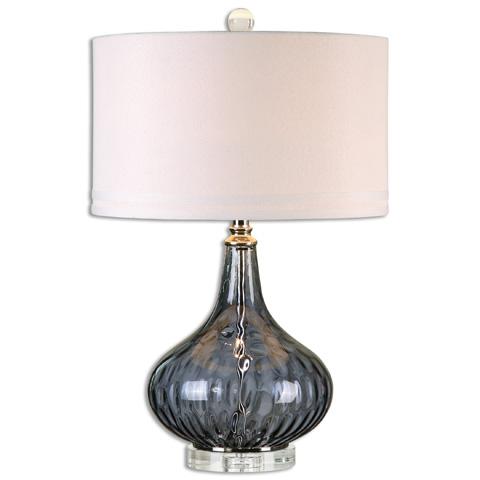 Uttermost Company - Sutera Table Lamp - 26611-1