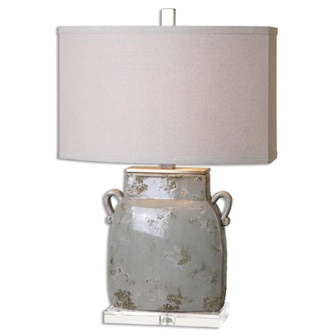 Uttermost Company - Melizzano Table Lamp - 26613-1