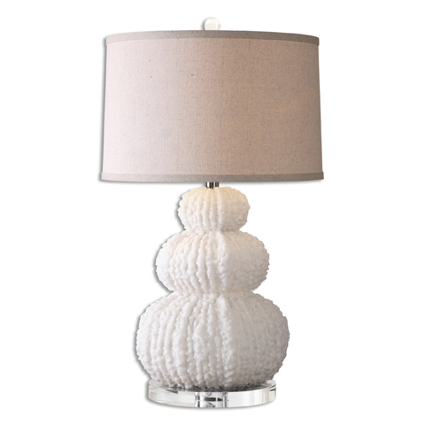 Uttermost Company - Fontanne Table Lamp - 26671