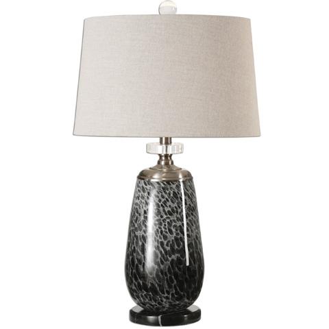 Uttermost Company - Vergato Table Lamp - 26687