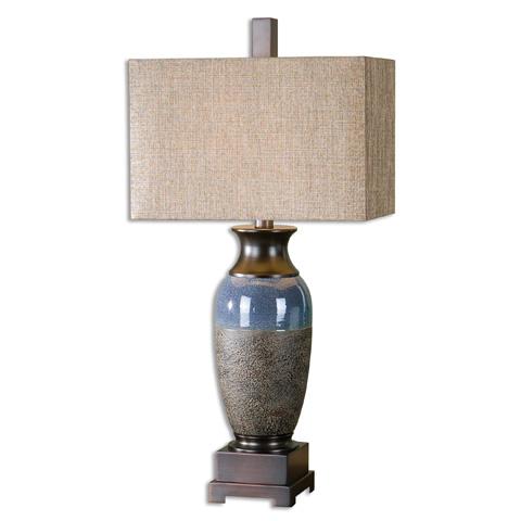 Uttermost Company - Antonito Table Lamp - 26935-1