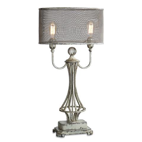 Uttermost Company - Pontoise Table Lamp - 27008-1