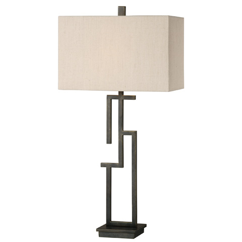 Uttermost Company - Demer Table Lamp - 27016-1