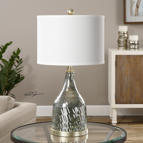 Uttermost Company - Varesino Table Lamp - 27021-1