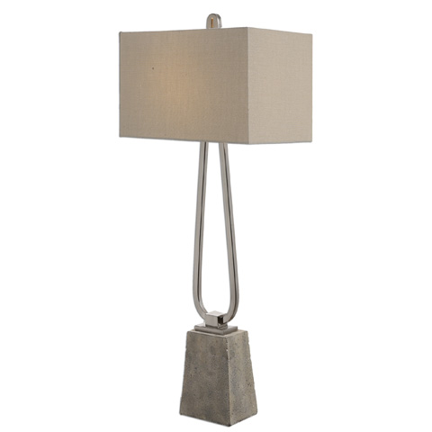 Uttermost Company - Carugo Table Lamp - 27022-1