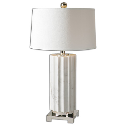 Uttermost Company - Castorano Table Lamp - 27911-1