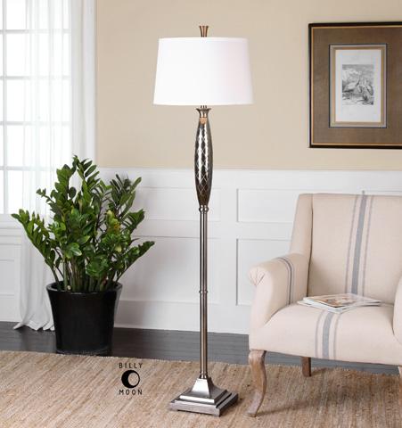 Uttermost Company - Tanaro Floor Lamp - 28257