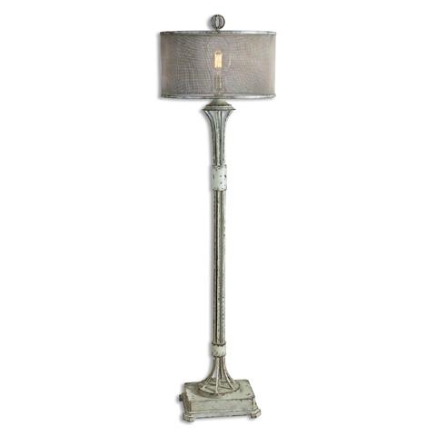Uttermost Company - Pontoise Floor Lamp - 28464-1