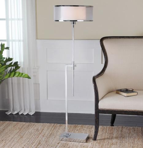 Uttermost Company - Duarte Floor Lamp - 28596-1