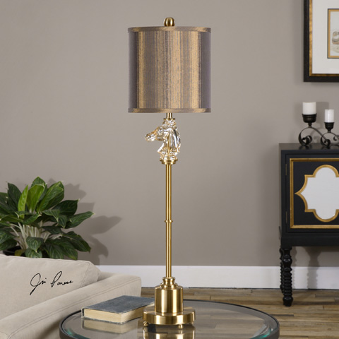 Uttermost Company - Cavalier Table Lamp - 29188-1