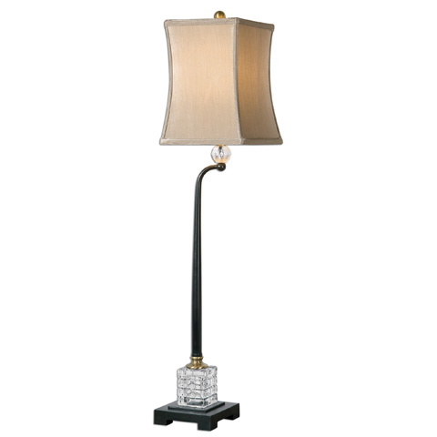 Uttermost Company - Rondure Table Lamp - 29190-1