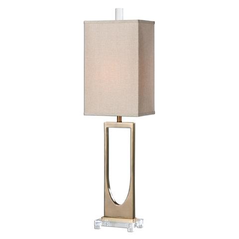 Uttermost Company - Genivolta Table Lamp - 29193-1