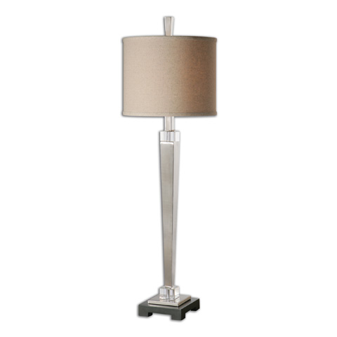 Uttermost Company - Terme Table Lamp - 29581-1