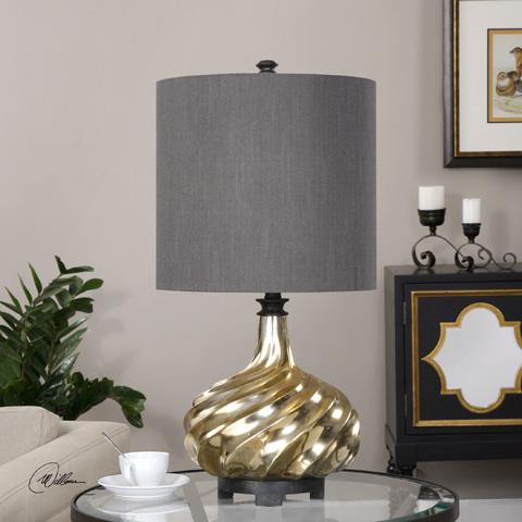 Uttermost Company - Cotati Table Lamp - 29775-1