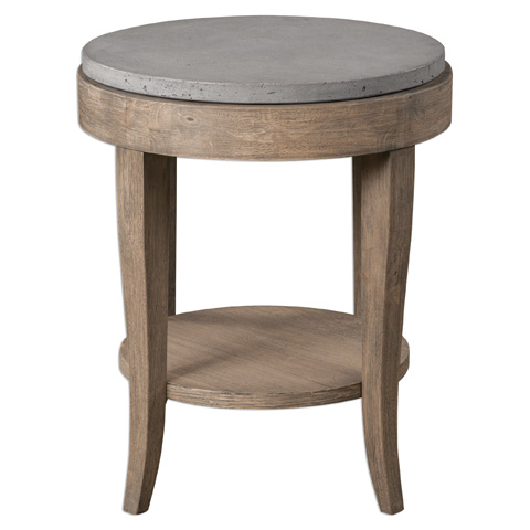 Uttermost Company - Deka Accent Table - 25909