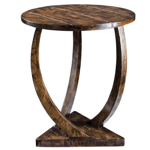 Uttermost Company - Pandhari Accent Table - 25913