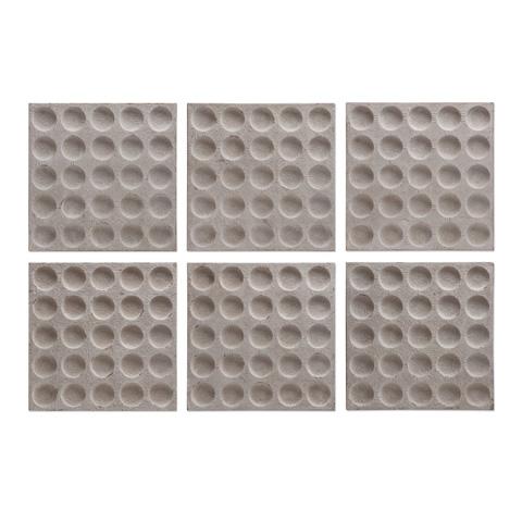 Uttermost Company - Rogero Squares Wall Decor - 04027