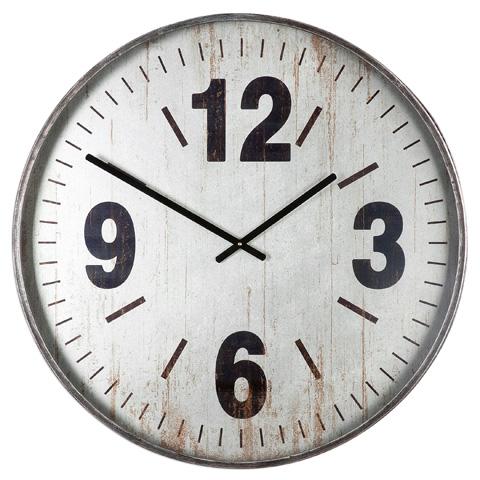 Uttermost Company - Marino Wall Clock - 06432