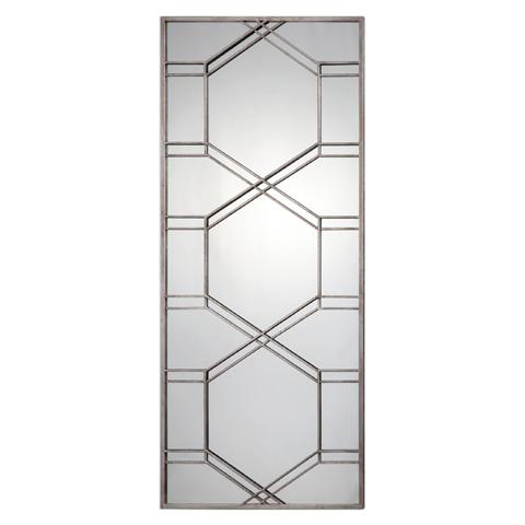 Uttermost Company - Kennis Silver Wall Mirror - 09068