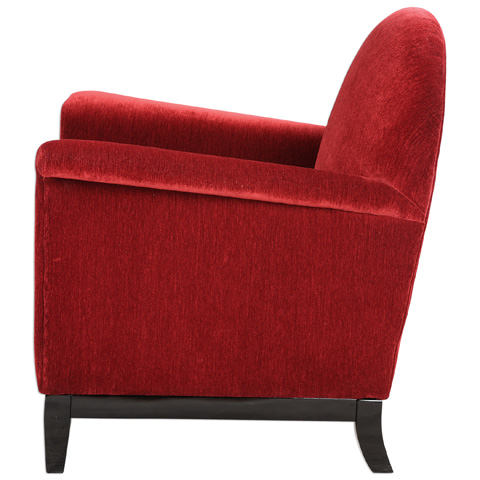 Uttermost Company - Sheelah Accent Chair - 23299