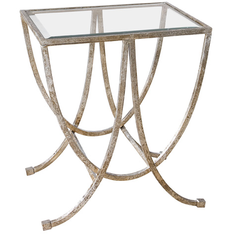 Uttermost Company - Marta Side Table - 24592
