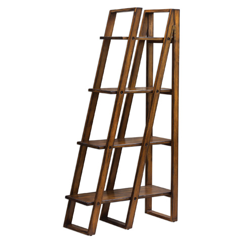 Uttermost Company - Cacey Etagere - 25711