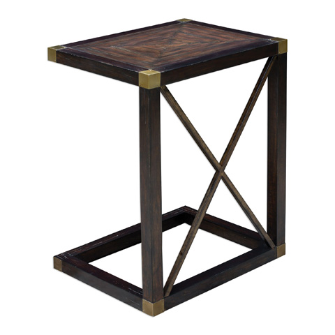 Uttermost Company - Kendi Side Table - 25727
