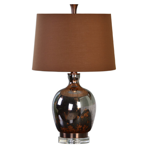 Uttermost Company - Lilas Table Lamp - 27141
