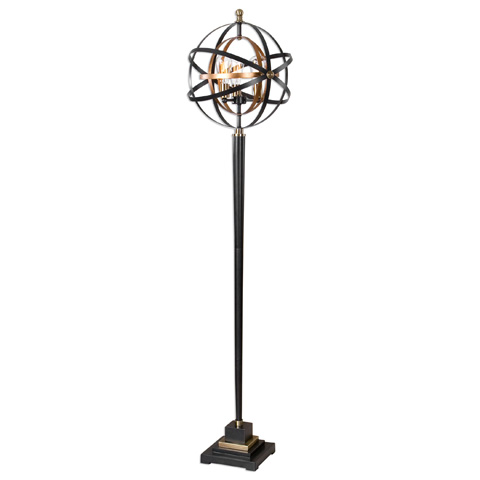 Uttermost Company - Rondure Floor Lamp - 28087-1
