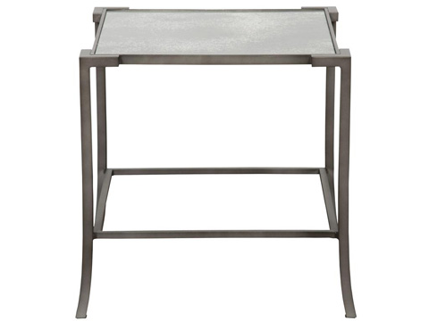 Vanguard Furniture - Warren Accent Cocktail Table - 332EM
