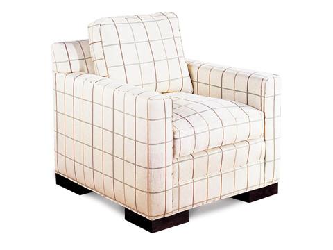 Vanguard Furniture - Summerton Chair - 610-CH
