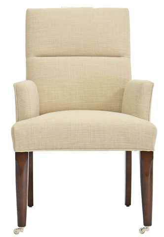Vanguard Furniture - Brattle Road Arm Chair - 9704A