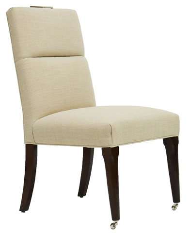 Vanguard Furniture - Brattle Road Side Chair - 9704S