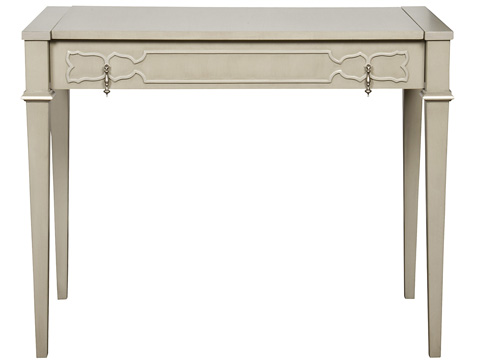 Vanguard Furniture - Julia Desk Vanity - P433DK