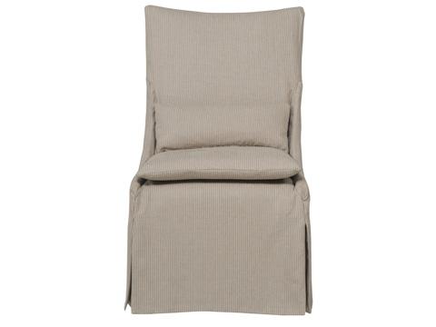 Vanguard Furniture - Olin Side Chair - V210S