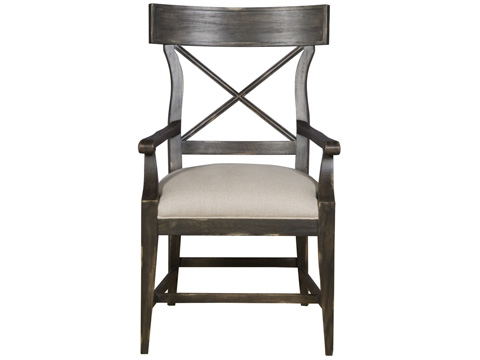 Vanguard Furniture - Jordan Arm Chair - V776A