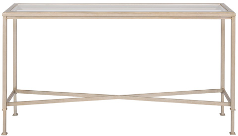 Vanguard Furniture - Tilden Sofa Table - W351S